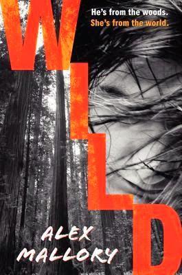 Wild - Alex Mallory book cover