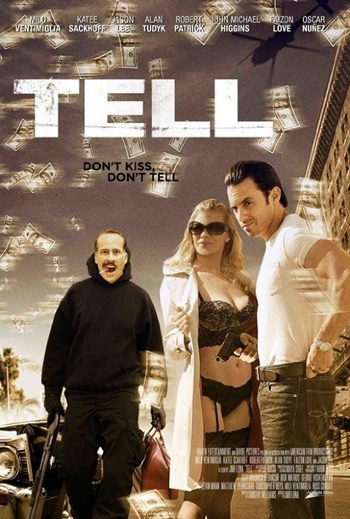 Tell DVDRip Latino