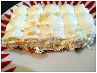 Marks and Spencer Key Lime Pie
