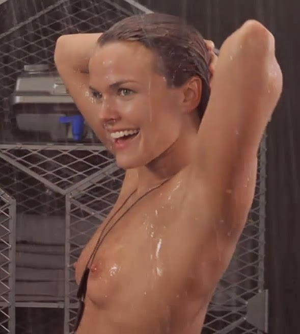 Scene dina meyer sex