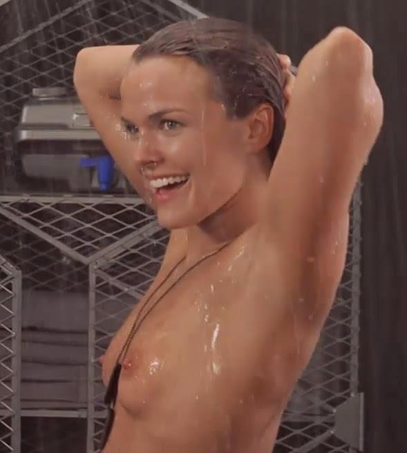 Dina Meyer Tits 102