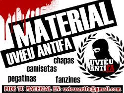 TIENDA / MATERIAL UVIEU ANTIFA