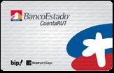 Cuenta Rut para Deposito de Cuotas