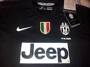 Camiseta Juventus 2012/2013 profesional