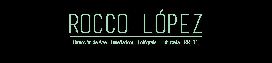 Rocco López