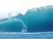 #8 Sea Waves Wallpaper