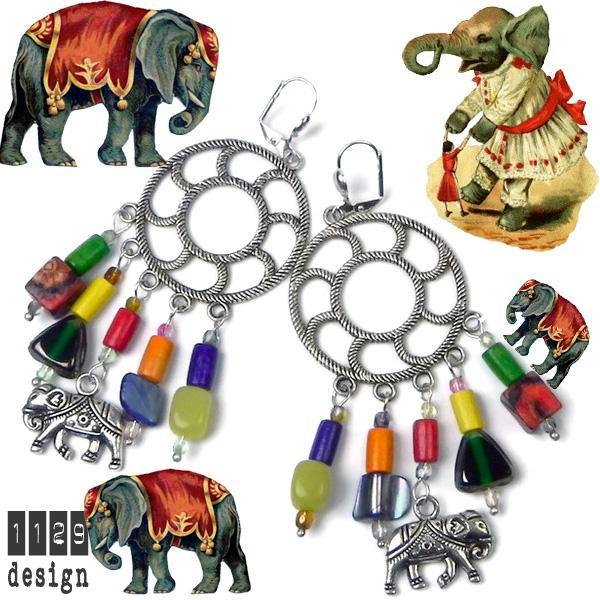 La trgica vida de Jumbo, el elefante ms famoso del