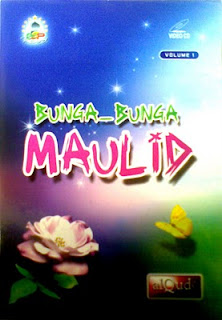 Album Al Quds Group - Bunga-bunga Maulid