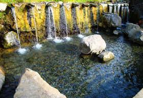 Sungai Janiah Sumatera Barat - www.jurukunci.net
