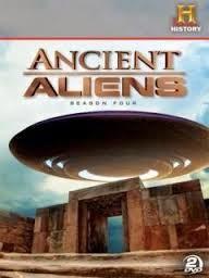 Alienigenas Ancestrales Generacion Alien Temporada 4