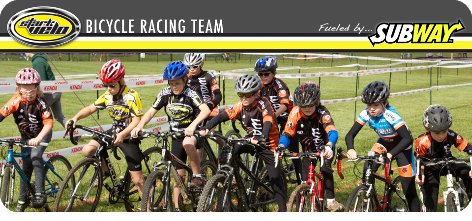 Stark Velo Bicycle Racing Team