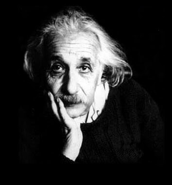 Crise e Inovação - Albert Einstein