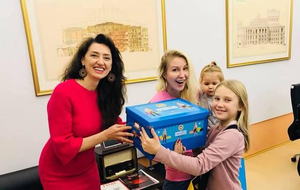 Поздравляем с открытие нового филиала MINIBOSS BUSINESS SCHOOL в г. Киев!!!