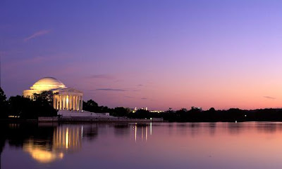Tempat Wisata di Washington DC, District of Columbia