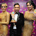 TERKINI KOT - Senarai Pemenang Anugerah Lawak Warna 2014