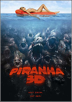 Download - Piranha 3D BDRip - AVI - Dublado