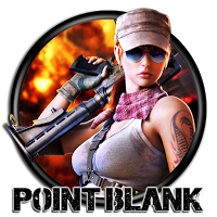 Download Cheat Pangkat Point Blank