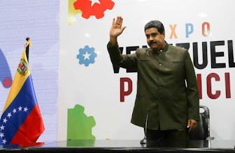 Maduro busca consensos con empresarios y otorga financiamientos