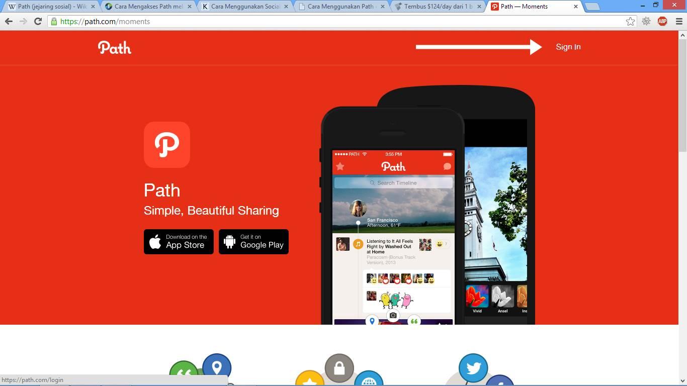 Cara Menggunakan Path di PC gambar 2