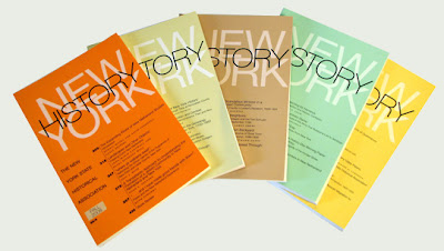 Recent Publications: New York History (Summer 2011)