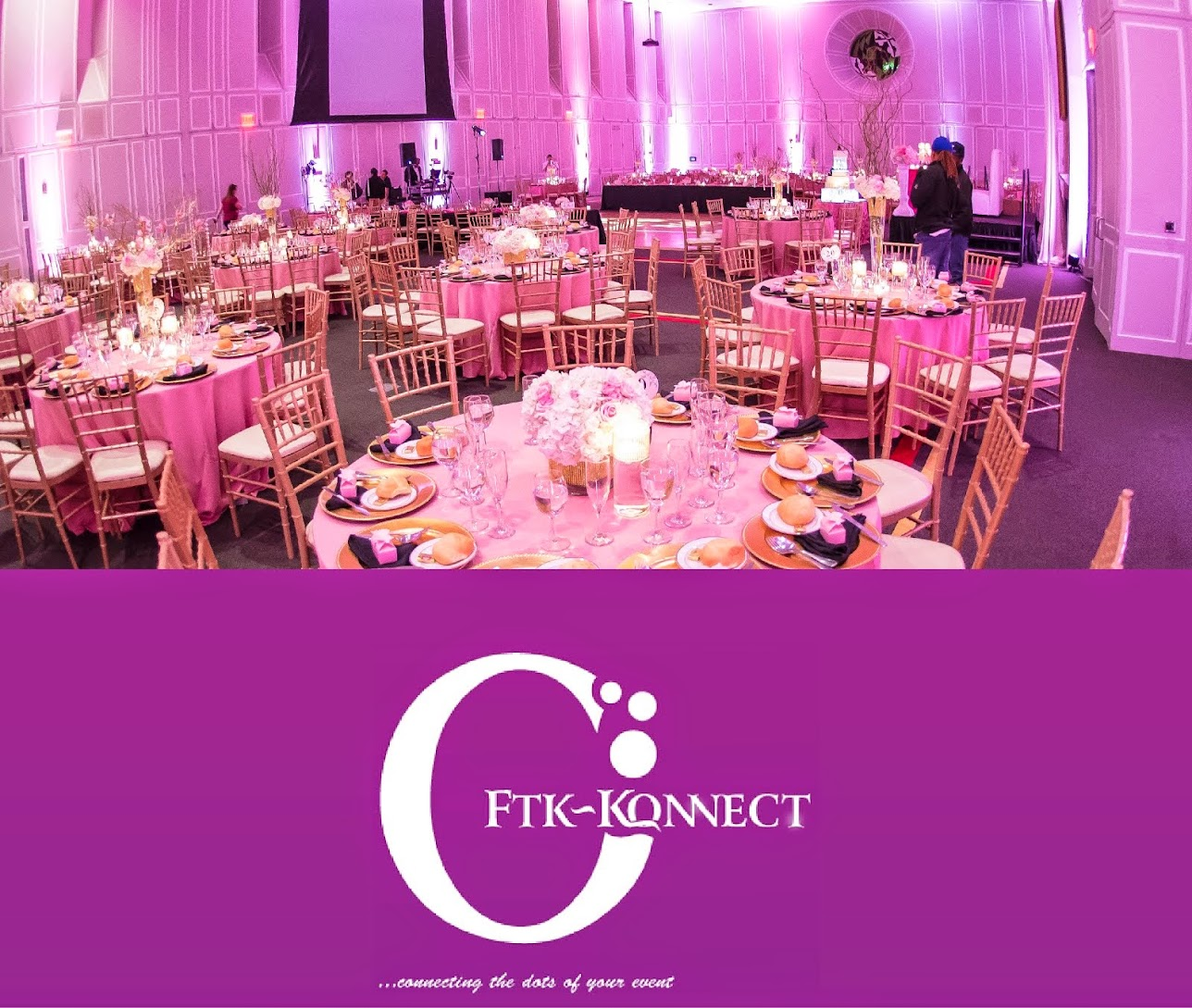 FTK~KONNECT EVENTS