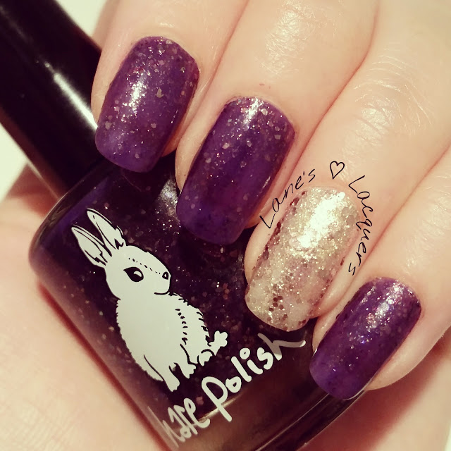 hare-polish-the-wanderer-swatch-manicure