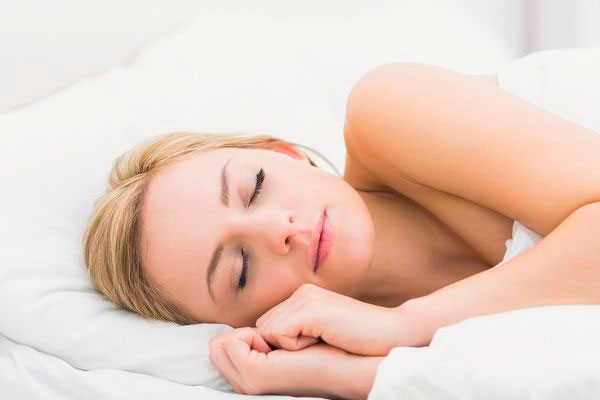 trucos de belleza mientras duermes
