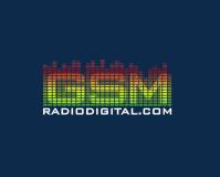 Audio en Vivo: GSM RADIO DIGITAL @gsmradiodigital