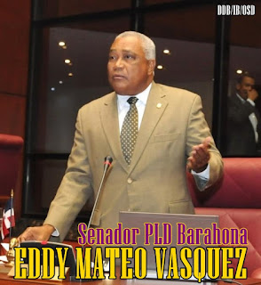EDDY MATEO GOBERNADOR