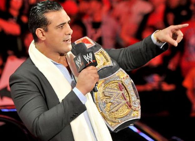 Alberto Del Rio Still, Image, Photo, Picture, Wallpaper