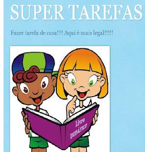 SUPER TAREFAS