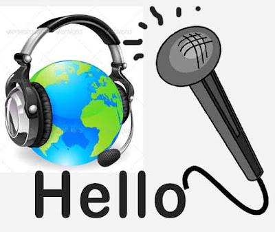 Bantuan peralatan konvesional bagi penerjemah bahasa