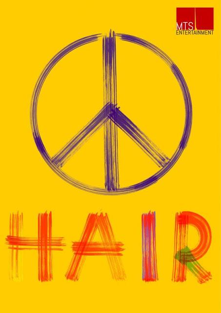"""HAIR"" regia di Simone Nardini"