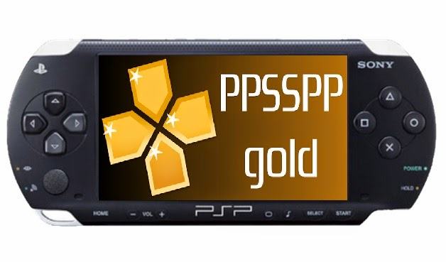 Download Apk PPSSPP/PSP Gold Versi 1.0.0.0 New Version