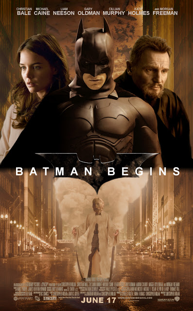 Watch Batman Begins 2005 Full Movie on FMoviesto