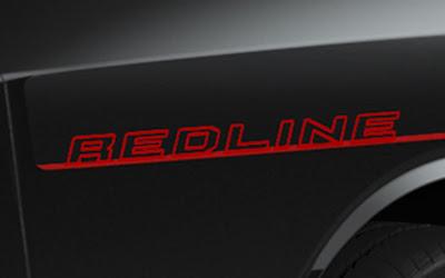 2013 Dodge Challenger RT Redline