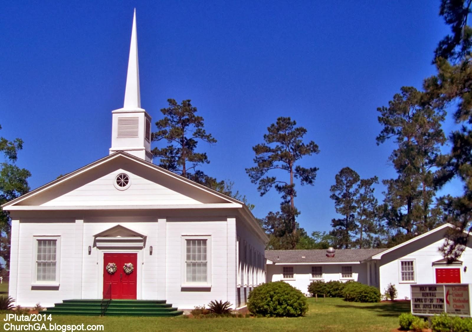 The Methodist Home Valdosta Ga