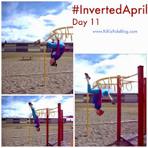 #InvertedApril