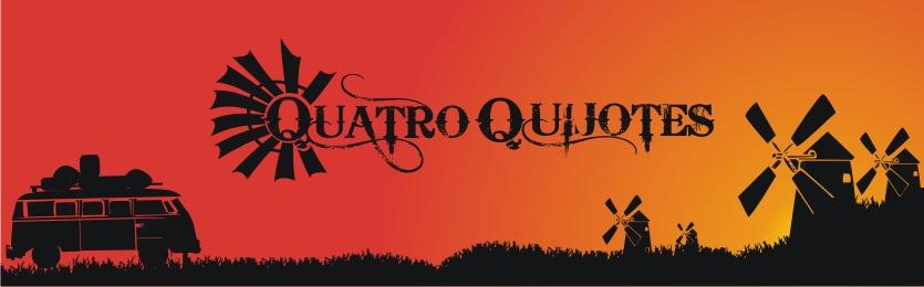 Quatro Quijotes