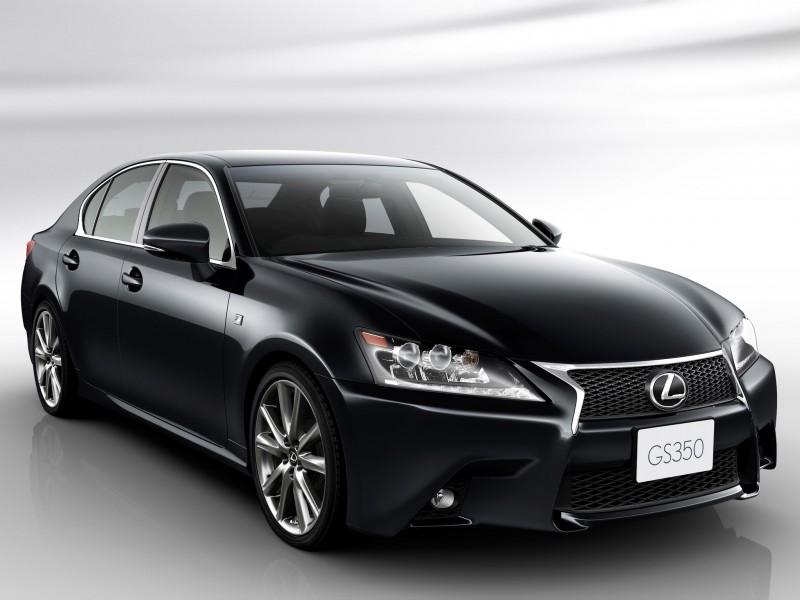 2012 lexus gs350 f sport japan fast speedy cars. Black Bedroom Furniture Sets. Home Design Ideas