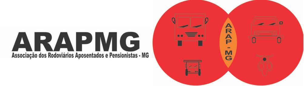 ARAPMG     -     Associação dos Rodoviários Aposentados e Pensionistas de Minas Gerais