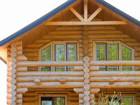 Lincoln Log Homes For Adults