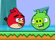 Angry Bird Jump Adventure
