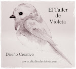 EN EL TALLER DE VIOLETA SE DAN CLASES PRIVADAS DE...