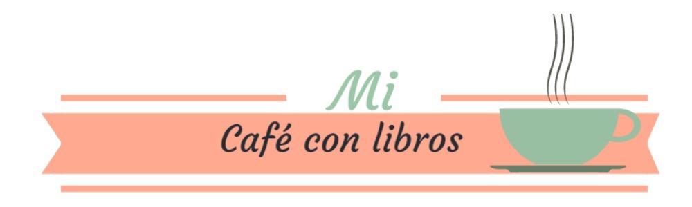 Mi Café con libros