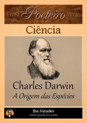 A Origem das Espécies gratis em pdf Charles Darwin