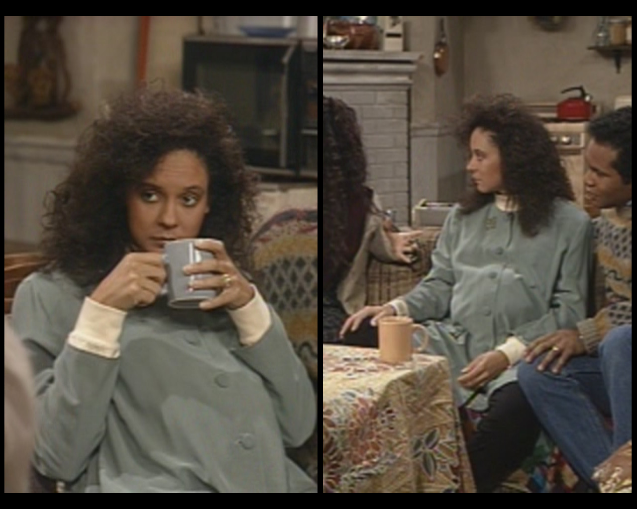 The Cosby Show: The Very Best of Theo Huxtable - YouTube