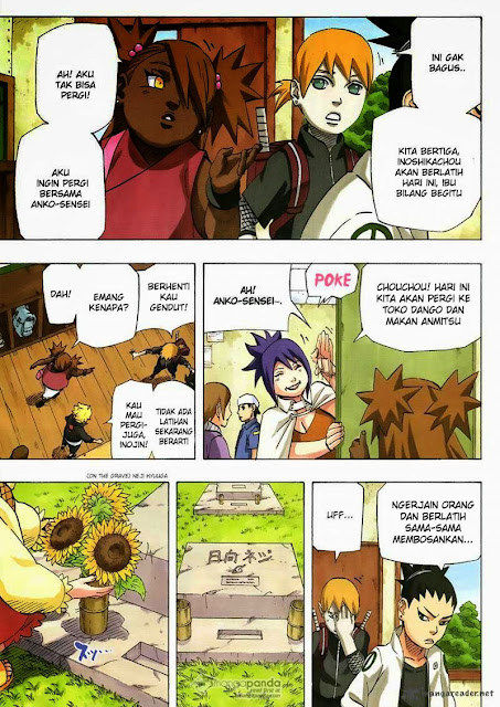 Naruto - Chapter:700 - Page:04