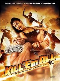Arena de Assassinos Legendado Rmvb DVDRip