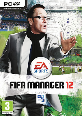 FIFA Manager 12-P2P